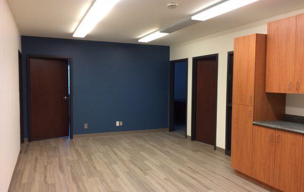 Espaces bureaux : Le 1080 Bastien